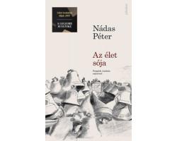 Nádas Péter: Az élet sója 590Ft Antikvár könyvek