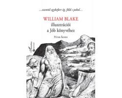 William Blake illusztrációi a Jób könyvéhez 990Ft Antikvár könyvek