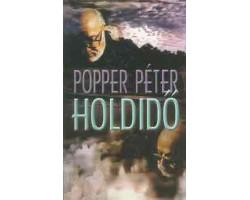 Popper Péter: Holdidő 790Ft Antikvár könyvek