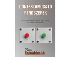 Döntéstámogató rendszerek 1990Ft Antikvár könyvek